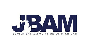 Jewish Bar Association Michigan