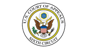US Court Appeals Sixth Circuit
