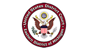 US Federal Court Eastern District Michigan